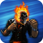 Ghost Fight – Fighting Games (MOD, Unlimited Money) 1.05