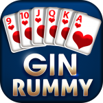 Gin Rummy – Best Free 2 Player Card Games (MOD, Unlimited Money) 23.0