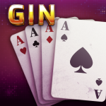 Gin Rummy Online – Free Card Game (MOD, Unlimited Money) 1.2.3