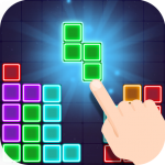 Glow Puzzle – Lucky Block Game (MOD, Unlimited Money) 1.0.4