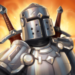 Godlands RPG – Fight for Throne : Legendary Story (MOD, Unlimited Money) 1.30.11