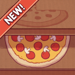 Good Pizza, Great Pizza (MOD, Unlimited Money) 3.5.6