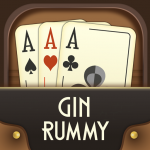 Grand Gin Rummy: The classic Gin Rummy Card Game   (MOD, Unlimited Money) 1.4.5
