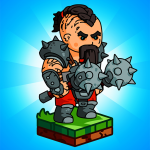 Grow Knights – merge heroes and conquer castles (MOD, Unlimited Money) 1.3