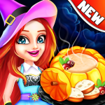 Halloween Cooking: Chef 1.4.20