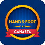 Hand and Foot Canasta (MOD, Unlimited Money) 6.8.4