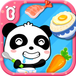 Healthy Eater Baby's Diet   (MOD, Unlimited Money) 8.52.00.00