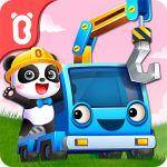 Heavy Machines – Free for kids (MOD, Unlimited Money) 8.40.00.10