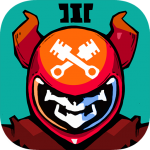 Hellrider 3 (MOD, Unlimited Money) 1.07