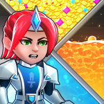 Hero Rescue – Pin Puzzle – Pull the Pin (MOD, Unlimited Money) 1.1.16