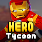 Hero Tycoon (MOD, Unlimited Money) 1.8.5