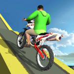 Hill Top Racing Mania (MOD, Unlimited Money) 1.14