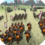 Holy Land Wars (MOD, Unlimited Money) 2.1