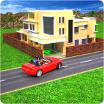 Home Car Parking Adventure: Free Parking Games (MOD, Unlimited Money) 1.02