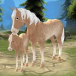 Horse Paradise – My Dream Ranch (MOD, Unlimited Money) 2.02