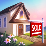 House Flip  (MOD, Unlimited Money) 3.1.2
