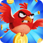 Hunting Birds – Collect Birds and Rewards (MOD, Unlimited Money) 1.7.1