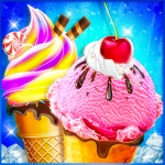 Ice Cream Cooking – Chef (MOD, Unlimited Money) 1.0.9