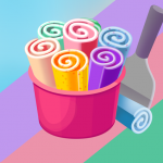 Ice Creamz Roll (MOD, Unlimited Money) 1.2.7
