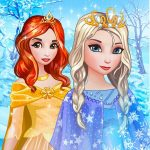 Icy Dress Up – Girls Games (MOD, Unlimited Money) 1.0.3