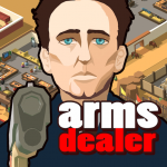 Idle Arms Dealer Tycoon (MOD, Unlimited Money) 1.6.0
