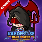 Idle Defense: Dark Forest Classic (MOD, Unlimited Money) 1.0.9