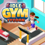 Idle Fitness Gym Tycoon Workout Simulator Game  (MOD, Unlimited Money) 1.6.0