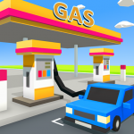 Idle Gas Station Inc (MOD, Unlimited Money) 1.6.1