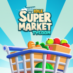 Idle Supermarket Tycoon – Tiny Shop Game (MOD, Unlimited Money) 2.2.8