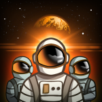Idle Tycoon: Space Company  1.9.6