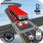 Impossible Bus Stunt Driving Game: Bus Stunt 3D (MOD, Unlimited Money) 1.4