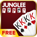 Indian Rummy Card Game: Play Online @ JungleeRummy (MOD, Unlimited Money) 1.0.30