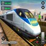 Indian Train Driving Simulator 2020 (MOD, Unlimited Money) 0.1