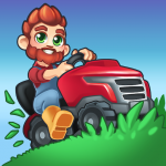 It's Literally Just Mowing (MOD, Unlimited Money) 1.8.0