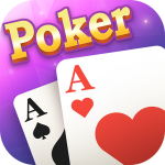 JOJO Texas Poker (MOD, Unlimited Money) 1.4.9