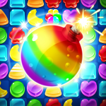 Jelly Drops Free Puzzle Games  4.5.5