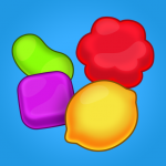 Jelly Jam – New Offline King of Puzzle Games Free (MOD, Unlimited Money) 4.19