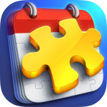 Jigsaw Daily: Free puzzle games for adults & kids (MOD, Unlimited Money) 1.18.391