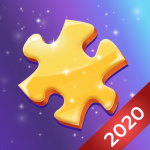 Jigsaw Puzzles  – HD Puzzle Games (MOD, Unlimited Money)3.6.1-21011195