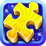 Jigsaw Puzzles Spirits (MOD, Unlimited Money) 1.1.2