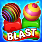 Judy Blast – Candy Pop Games (MOD, Unlimited Money) 2.60.5027