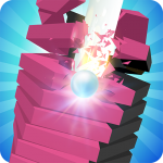 Jump Ball – Crush Stack Ball Tower (MOD, Unlimited Money) 1.0.18