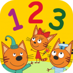 Kid-e-Cat : 123 Numbers game for toddlers! (MOD, Unlimited Money) 1.1.2