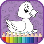 Kids Coloring Book : Coloring Fun (MOD, Unlimited Money) 1.0.0.8