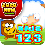 Kids Learning Games 123 (MOD, Unlimited Money) 2.36
