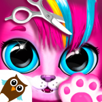 Kiki & Fifi Pet Beauty Salon – Haircut & Makeup (MOD, Unlimited Money) 5.0.40002