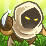 Kingdom Rush Frontiers (MOD, Unlimited Money) 3.2.20