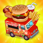 Kitchen Scramble 2: World Cook (MOD, Unlimited Money) 1.5.0
