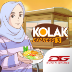 Kolak Express 3 (MOD, Unlimited Money) 0.17
