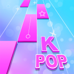 Kpop Piano Games: Music Color Tiles (MOD, Unlimited Money) 2.5